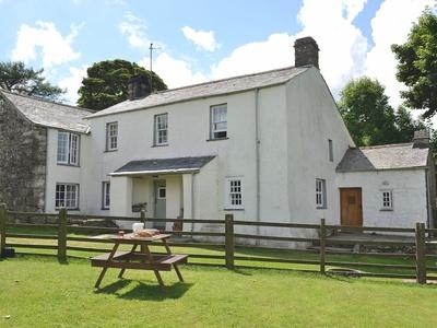 Birkerthwaite Farmhouse, Cumbria, Cumbria