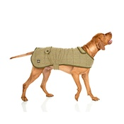 Country and Twee - Tweed Dog Coat