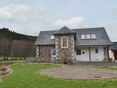 Mill Cottage, Perth and Kinross, Comrie