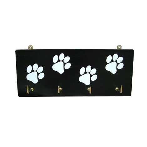 Four Paws Personalised Lead Holder