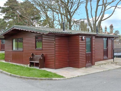 Bluebell Lodge, North Yorkshire, Saltburn-by-the-Sea