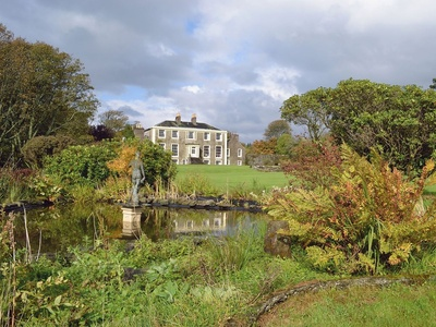 Ardlamont House, Scotland, Tighnabruaich