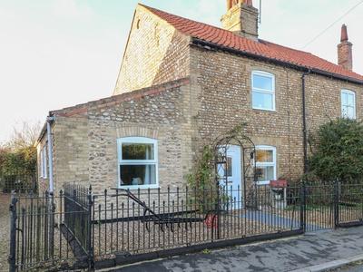 Rose Cottage, Norfolk, King's Lynn