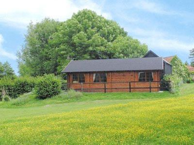The Cabin, Norfolk, Scarning