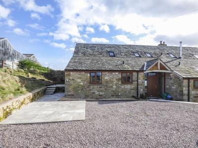 Peggies Barn Two, Cumbria, Penrith