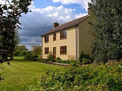 Top House, Shropshire, Ellesmere