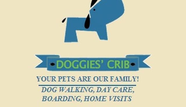 Doggies' Crib