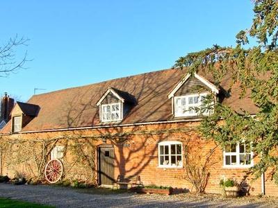 Leasowes Cottage, Shrewsbury