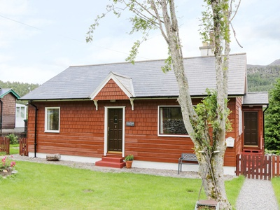 3 Strathanmore Cottages, Highland, Muir of Ord