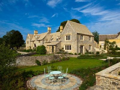 Barton Farm, Gloucestershire