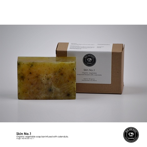 Skin No.1 Dog Soap Bar