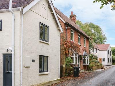 Tilly's  Cottage, Wiltshire, Westbury