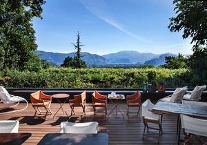 L'Albereta Resort, Italy 3