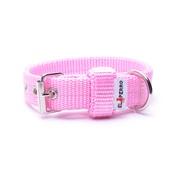 El Perro - Double Dog Collar – Baby Pink