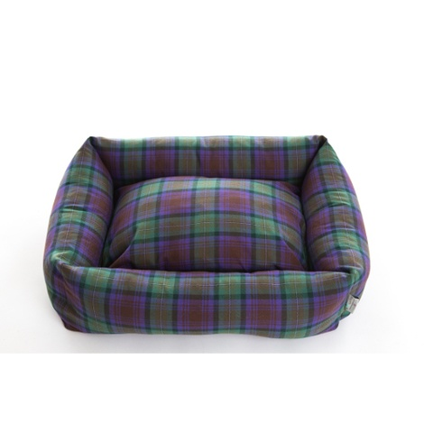 Isle of Sky Lounge Dog Bed 2