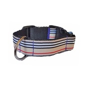 Pet Pooch Boutique - Beige Barkberry Dog Collar