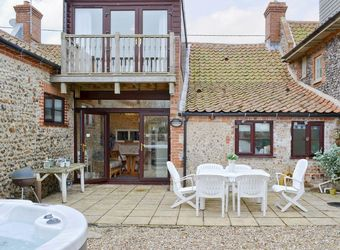 Gull Cottage, Norfolk