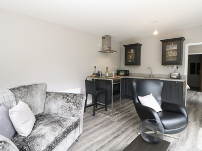 Leadmill House Property 2, County Durham, Bishop Auckland