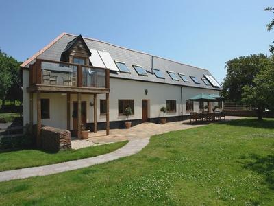 The Hay Loft, Devon, Kentisbeare