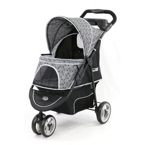 InnoPet Buggy Allure - Onyx