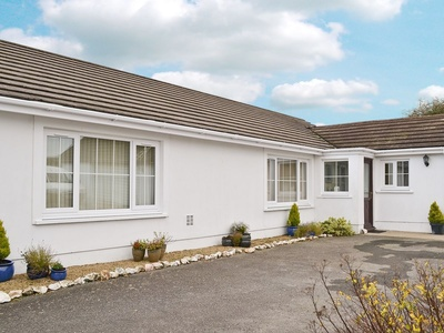 Bryn-y-mor Cottage, Ceredigion, Cardigan