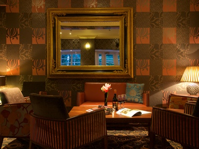 Warrington Fir Grove Hotel, Cheshire, Warrington