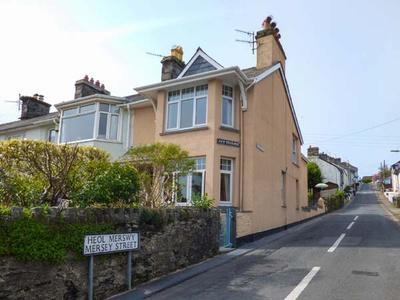 Bronallt, Gwynedd, Porthmadog
