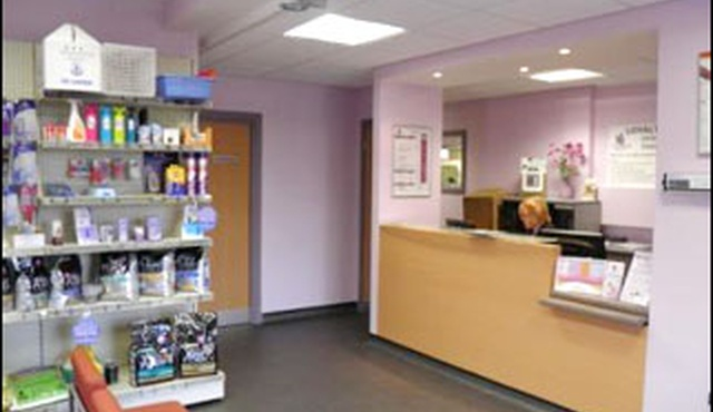Thistle Veterinary Health Centres 3