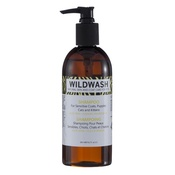 WildWash - Shampoo for Sensitive Coats, Puppies & Kittens 300ml