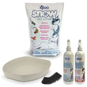 Igloo - Igloo Litter & Cleaning Set