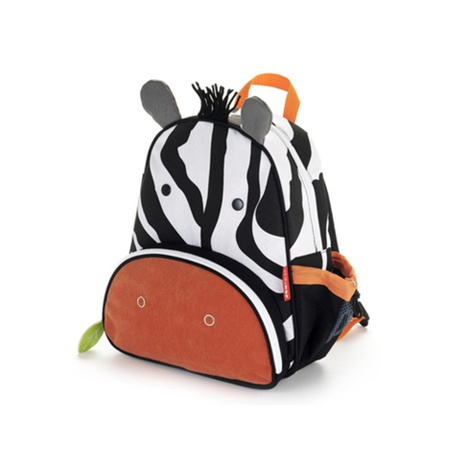 Back Pack - Zebra