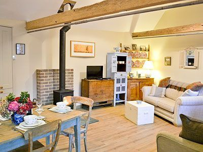 Ox Lodge Barn, East Sussex, Brightling