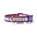 Comix Dog Collar – Friends