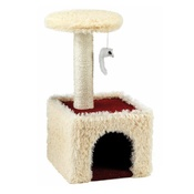 Gor Pets - Meow Manor Cat Scratcher