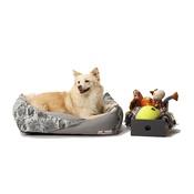 Katalin zu Windischgraetz - Bonheur Modern Dog Bed - Cobra