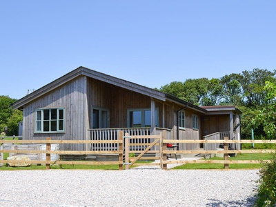 Little Owl Lodge, Cornwall, Winnard's Perch