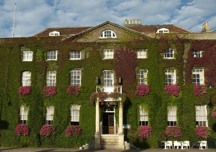 The Angel Hotel, Suffolk 1
