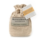 Mutts & Hounds - Chicken Roll Bakes
