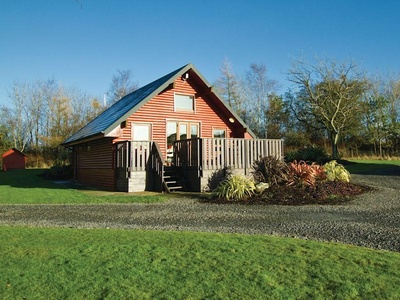 Nunland Hillside Lodges, Dumfries and Galloway