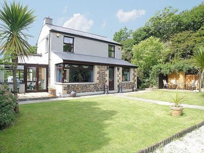 Coombe End Cottage, Cornwall, Redruth