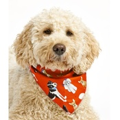 Pet Pooch Boutique - Mutley Crew Dog Bandana
