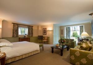 Whatley Manor Hotel & Spa, Wiltshire 2