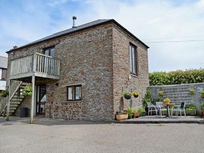 Duck House, Cornwall, Hersham