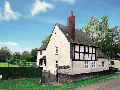 The Malt House, Shropshire, Aston Munslow