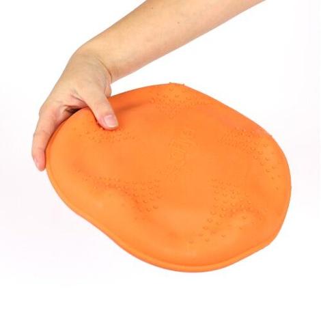 BecoFlyer – Orange 2