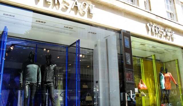 Versace London 2
