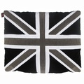Cat Nappa Union Jack – Black/Grey