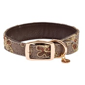 DO&G - DO&G Regal Collar - Bronze/Gold