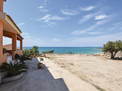 Villa Solemare 2, Sicily