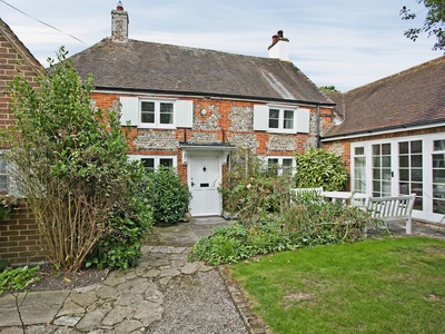 Apple Tree Cottage, Sussex, West Wittering